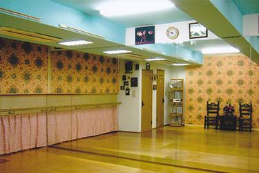 ダンスショー ライブスペース(東京都内目黒区)
