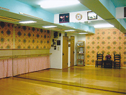 フラメンコ教室(東京都目黒区) フラメンコスクール
